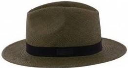 aca8016ef kapelusz panama warszawa - stylowo i modnie z Allani