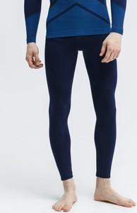 Granatowe spodnie sportowe Feewear
