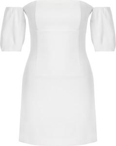 Sukienka Guess by Marciano z krótkim rękawem