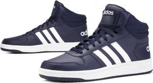 the best attitude 3045a ee667 adidas hoops mid. Buty sportowe Adidas