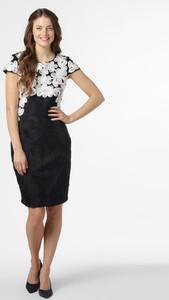 Sukienka Apriori z krótkim rękawem z okrągłym dekoltem