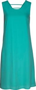 Niebieska sukienka bonprix bpc selection mini