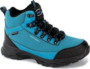 buty trekkingowe damskie vibram stylowo i modnie z Allani