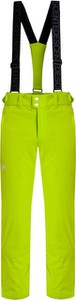 Zielone spodnie sportowe Descente
