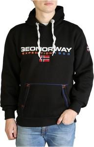 Bluza Geographical Norway w młodzieżowym stylu