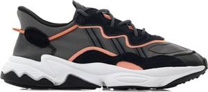 Buty sportowe Adidas sznurowane ozweego