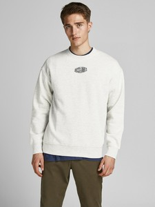Bluza Jack & Jones z bawełny w stylu casual