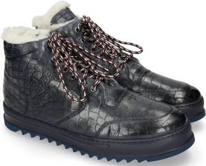 Melvin & Hamilton Melvin & Hamilton Max 1 Meżczyźni Sneakersy
