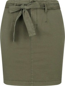 Spódnica Hugo Boss mini w stylu casual