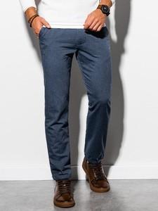 Spodnie Ombre w stylu casual