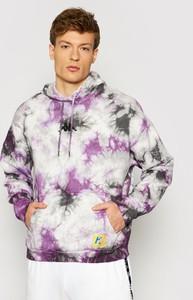 Bluza Kappa w młodzieżowym stylu