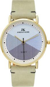 Jordan Kerr C3113AGX Zegarek uniseks slim