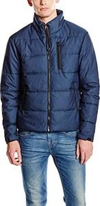 Niebieska kurtka Stedman Apparel