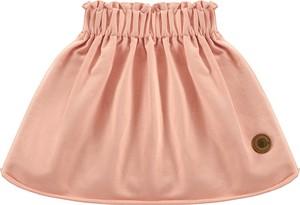 Różowa spódniczka dziewczęca Tuszyte