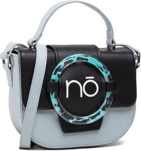 Niebieska torebka NOBO na ramię
