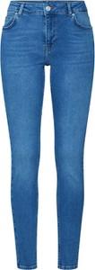 Jeansy Noisy May z jeansu