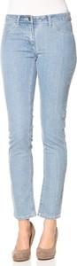 Jeansy Million X - Women w stylu casual