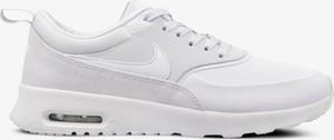 Buty sportowe Nike air max thea w sportowym stylu