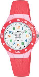 Zegarek lorus dziecięcy R2355MX9 Podświetlenie
