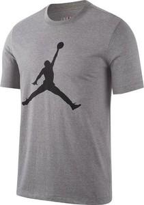 T-shirt Air Jordan z nadrukiem