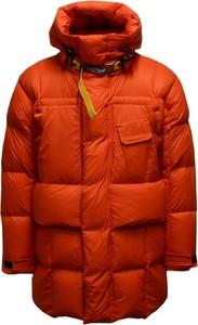 Pomarańczowa kurtka Parajumpers