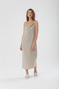 Sukienka NEATNESS z bawełny