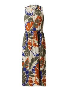 Sukienka Tom Tailor w stylu casual maxi bez rękawów