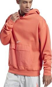 Bluza Reebok z dzianiny w sportowym stylu