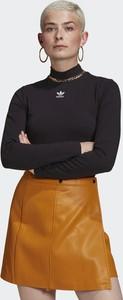 Bluzka Adidas z długim rękawem