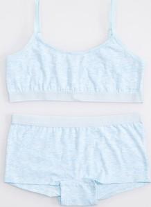 Niebieskie majtki dziecięce Reserved dla dziewczynek