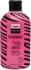 Aquolina Fashion Bagno Doccia płyn do kąpieli i pod prysznic Modny Róż 500ml
