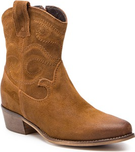 fac64f26beaf2 quazi buty botki - stylowo i modnie z Allani