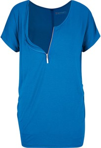 Shirt ciążowy i do karmienia piersią LENZING™ ECOVERO™ | bonprix