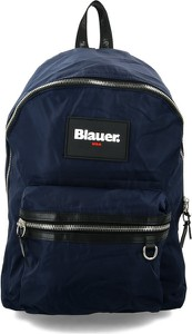 Granatowa torba Blauer Usa