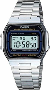 Casio WATCH UR - A164WA-1VES