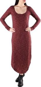 Czerwona sukienka Sexy Woman