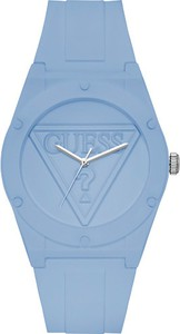 Zegarek GUESS - Retro Pop BLUE/BLUE