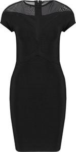 Sukienka Guess by Marciano mini z krótkim rękawem