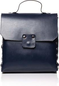 Niebieska torebka MOE