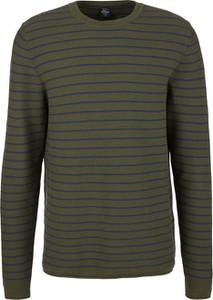 Zielony sweter S.Oliver