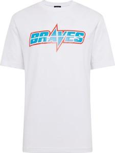 T-shirt Diesel z dżerseju