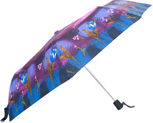 Parasol Blue Drop