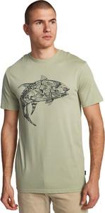 T-shirt Maravilla Boutique z nadrukiem w młodzieżowym stylu
