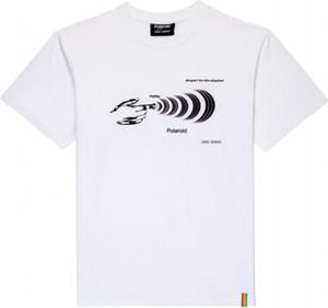 T-shirt LOCAL HEROES z bawełny