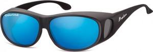 Stylion Okulary z Polaryzacją HD Fit Over dla Kierowców, na Okulary Korekcyjne FO3H