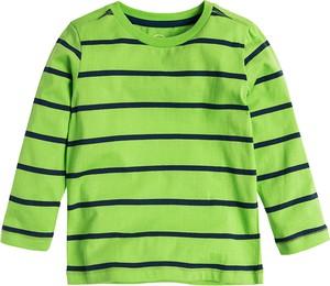 Bluzka dziecięca Cool Club z długim rękawem z bawełny