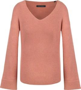 Sweter Marc O'Polo z wełny