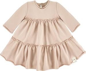 77fde33f2e sukienki dla dziewczynek wójcik - stylowo i modnie z Allani
