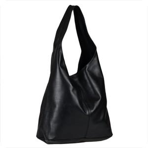 a1a378f6a6a21 włoska torebka skórzana worek - stylowo i modnie z Allani