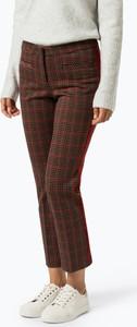 Spodnie Cambio z jedwabiu